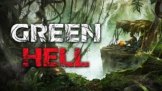 Green Hell -  It's Not Easy Being Green