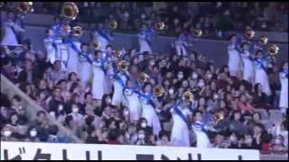 創価ルネサンスバンガード第17回ビクトリーコンサート情熱大陸