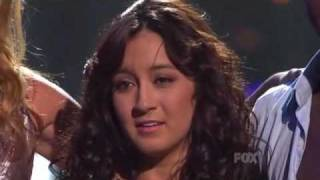 SYTYCD season 7 ashley cosmic love
