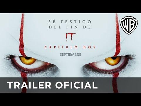 It: Capítulo 2 trailer