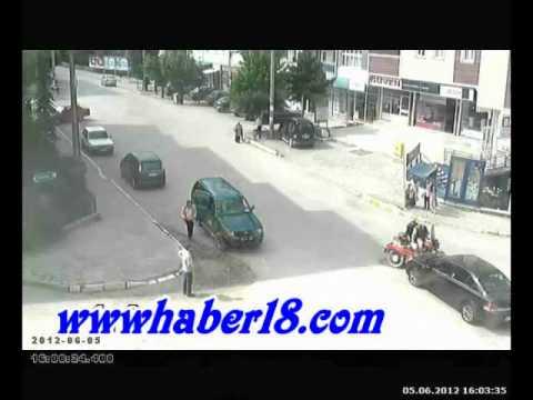 Çankırı'da Mobeselere Yansıyan Görüntüler