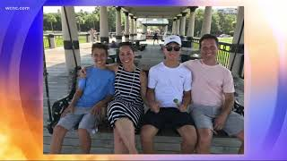 WCNC Anchor Opens Up About Sports Injury That Nearly Killed Her Son
