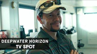"Deepwater Horizon - Spot Tv ""April 20th"" (Vo)"
