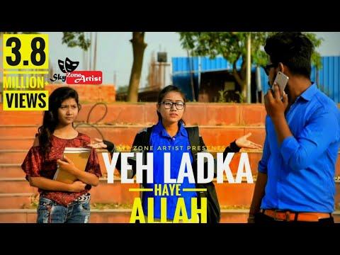 Yeh Ladka Hai Allah - Cover | Vishakha Mahore | Hum Kisise Kum Naheen | Asha Bhosle & Mohammad Rafi mp3 yukle - MAHNI.BIZ