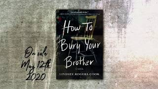 Book Trailer: How To Bury Your Brother