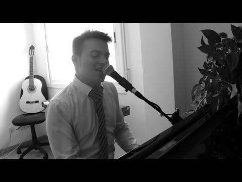 Frank Sinatra - L.O.V.E. (Piano & Vocal cover by Andreu Cañadell)
