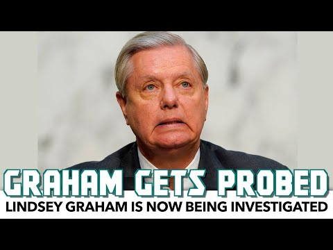 Lindsey Graham Call Is Now Being Investigated