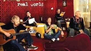Young Dubliners - Real World - Waxies Dargle