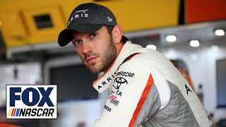 Daniel Suárez ready for 2nd Cup season after whirlwind rookie year | NASCAR RACE HUB - dooclip.me