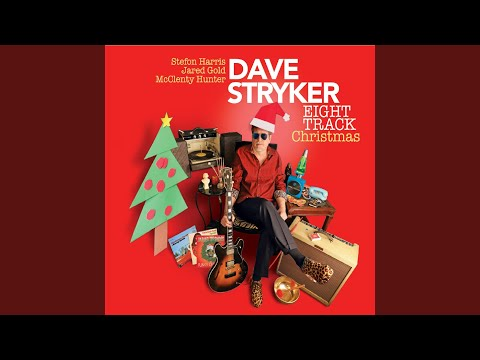 This Christmas online metal music video by DAVE STRYKER