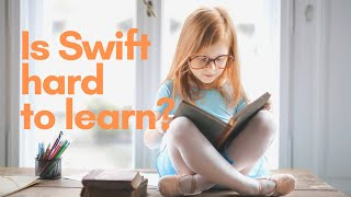 Is Swift a difficult language to learn? with Diego Freniche