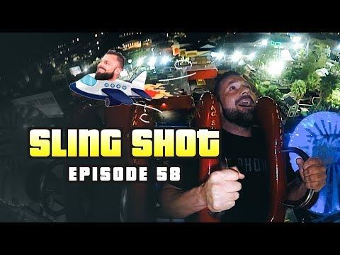 Sling Shot | My Living Legacy | Ep.58