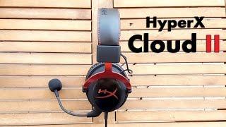 Cloud II אוזניות לגיימינג בלבד ?
