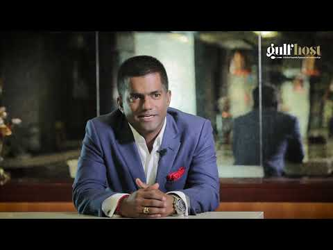 George Kunnappally - Managing Director, Nando's UAE LLC