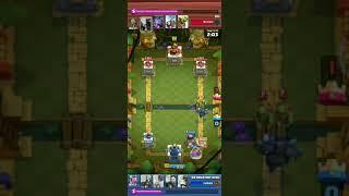 Clash Royale|Pro Battle