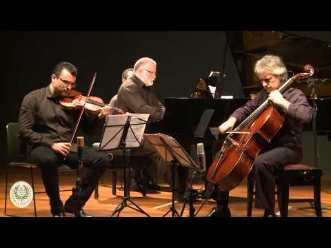 Música de Câmara: Trio Porto Alegre