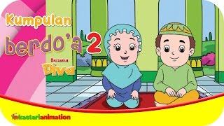 Kumpulan Doa 2 - Kastari Animation Official