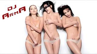 Серебро - Мало тебя ( DJ ARMA REMIX)