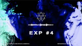 "EXP#4 ""Baby Shark"" / Instrumental / Abstract Urban HipHop / Rap Electro Music 2019"