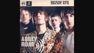 Beady Eye - Beatles And Stones Intro - AUDIO (Live From Abbey Road Special) (HQ)
