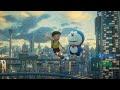 Tere jaisa yaar Kahan Nobita & Dorimon version| new animated song 2017|
