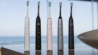 5 Best Smart Electric Rechargeable Toothbrush 2019!