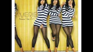 Amerie - Fly Like Me ft. Kiddie & Chingy