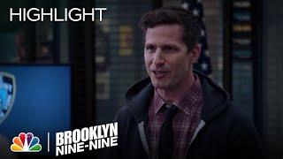 Jake Thinks O'Sullivan Is Targeting Him   Brooklyn Nine-Nine
