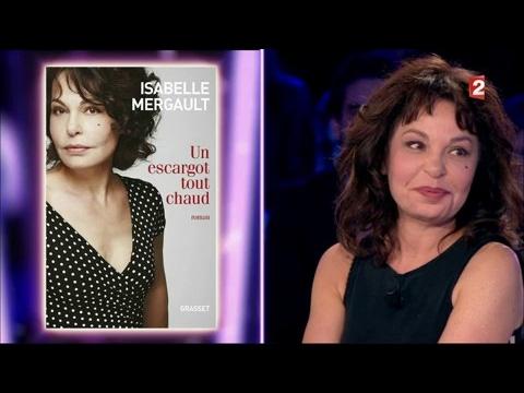 Vidéo de Isabelle Mergault