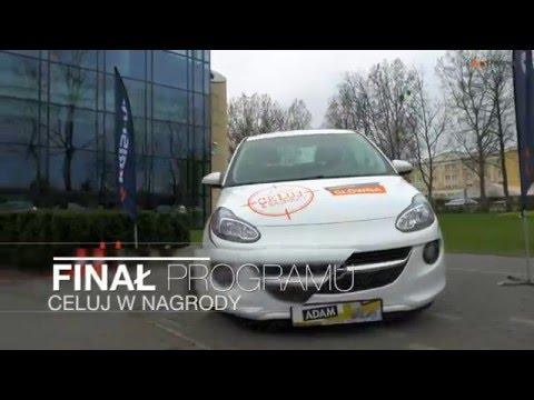 KRISPOL. Finał programu Celuj w Nagrody - zdjęcie