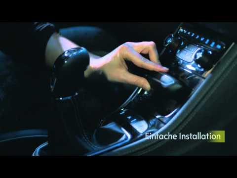 Der Opel Astra – jetzt mit optionalem PowerFlex Adapter