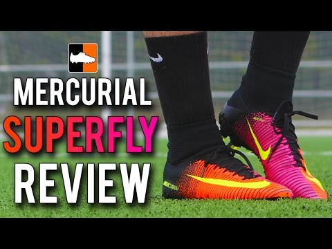 431cd0d82 Superfly 5 Review
