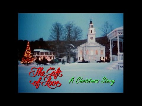 The Gift of Love: A Christmas Story DVD movie- trailer