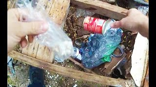 Cop Caught Planting Drugs (BY HIS OWN BODY CAM)