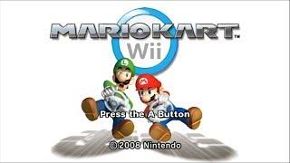 Wii Longplay [008] Mario Kart Wii