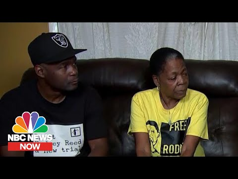 Family Of Death Row Inmate Rodney Reed Remains Hopeful | NBC News NOW