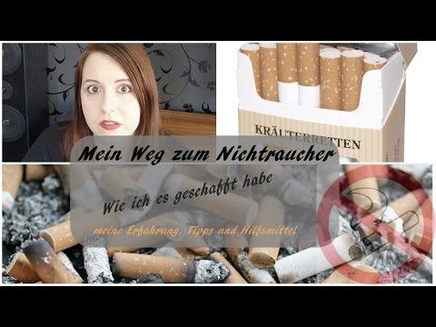 Alissa frejndlich hat Rauchen aufgegeben