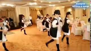 Юморнной народ. Band Odessa. Humor people.Красивые танцы под популярные песни.