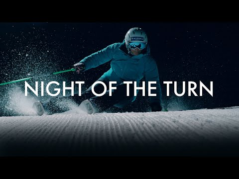 Night Of The Turn | Salomon TV