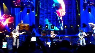 Zac Brown Band - Who Knows - Verizon Amphitheatre