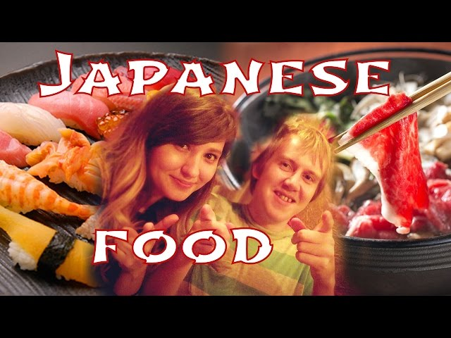 日本の食べ物-外国人が語る-第12話-foreigners-in-japan-talk