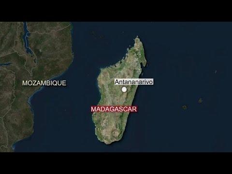 Death, destruction, displacement as Cyclone Belna hits Madagascar