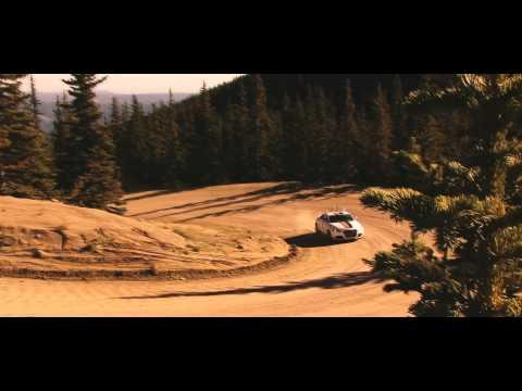 המכונית האוטומטית של אאודי נוהגת בעצמה!