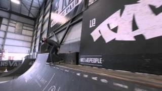 Le TAZ - Skateboard • Trottinette • BMX • Patin