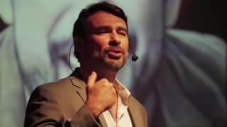 Como reiniciar a sua mente e praticar bons hábitos | Kau Mascarenhas | TEDxRioVermelho