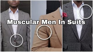 DON'T BUY ANOTHER SUIT JACKET/BLAZER/SPORT COAT UNTIL YOU WATCHED THIS! | 7 JACKET FIT TIPS