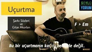 Cenap Şahin - Uçurtma (Mehmet Güreli)