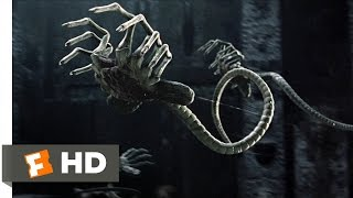 AVP: Alien vs. Predator (2004) - Sacrificial Chamber Scene (1/5)   Movieclips