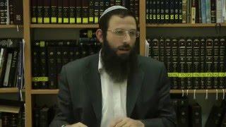 57 הלכות שבת או''ח סימן שכב סע' א-ו הרב אריאל אלקובי שליט''א