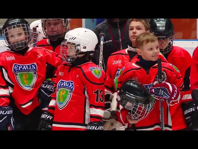 Для развития хоккея